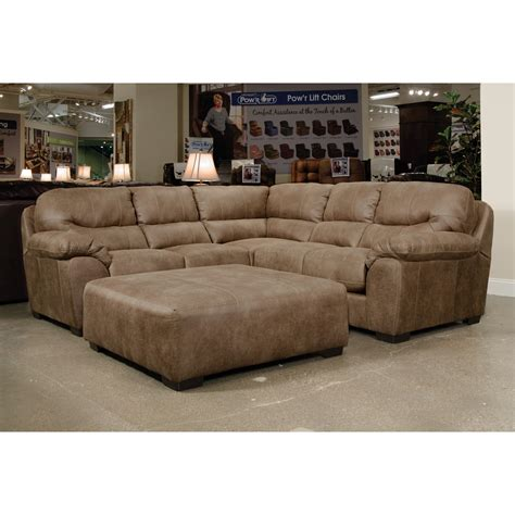 jackson furniture sectional sectional sofa by jackson furniture wolf and gardiner