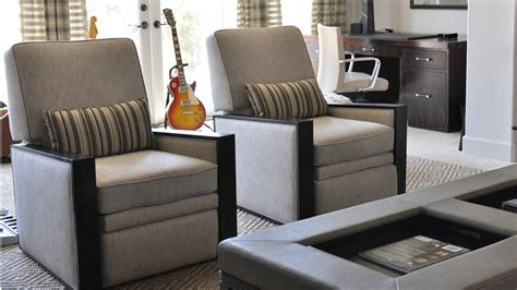 modern family chair furniture swivel recliner chairs with plush home concorde