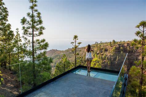 mirador glass island besuchen sie la palma
