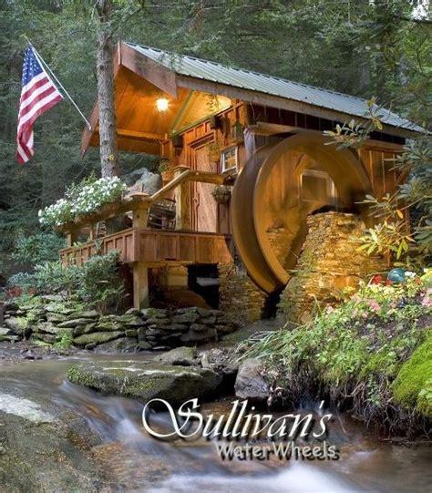 backyard water wheel sullivan s waterwheels water wheels for garden ponds