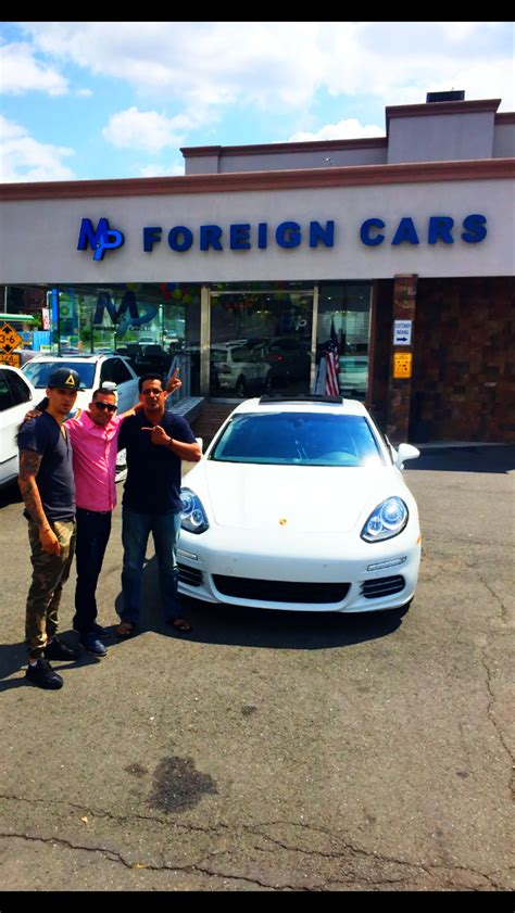 p foreign  cars hawthorne coupons