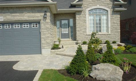 entryway landscape design ideas 28 images front