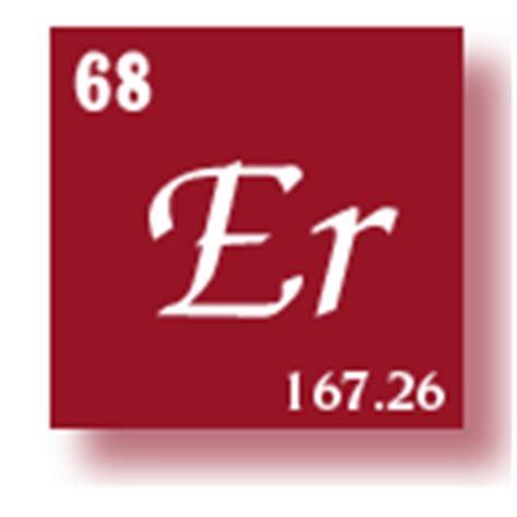 element erbium