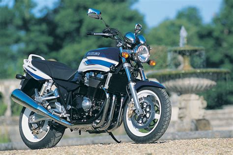 Suzuki Gsx1400 Owners Club Used Test Suzuki Gsx1400 Visordown