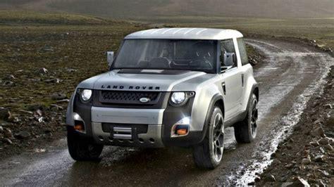 land rover defender     hybrid