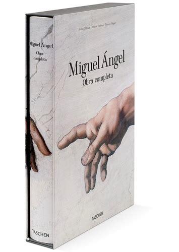 fp miguel angel obra completa chollo miguel 193 ngel obra completa taschen 736 p 225 ginas de