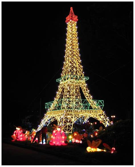 big holiday display to light up cal expo with oversized