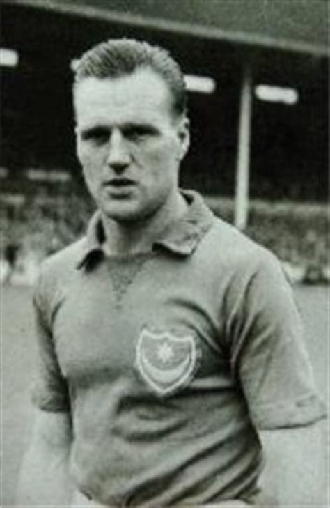 phillips len len phillips pompey legend 1946 1955 portsmouth
