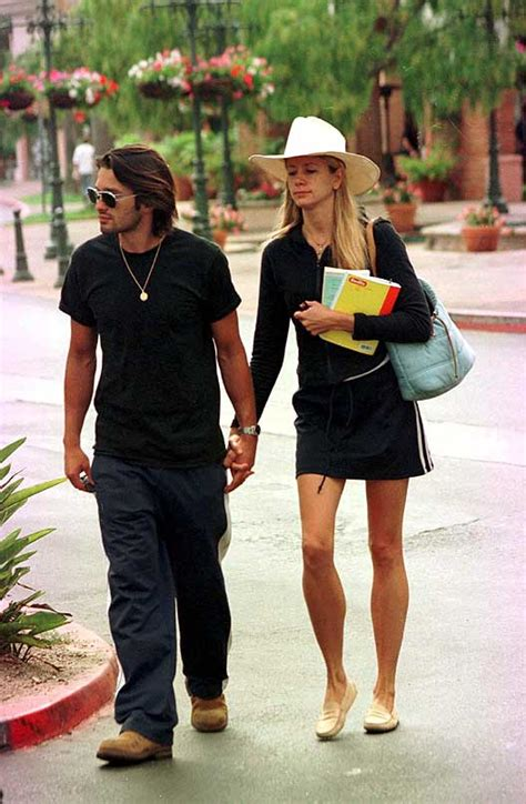 Gets Back Together With Ex Fianc Olivier Martinez by There S Something About Olivier Martinez Photo 1