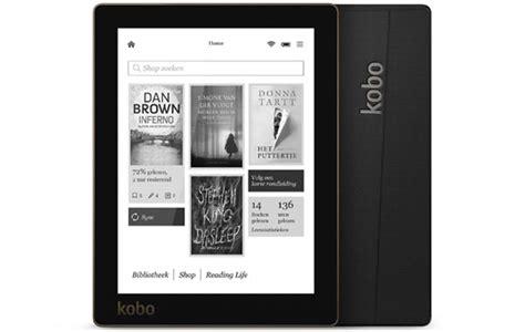 format ebook kobo aura kobo lanceert 6 inch aura e reader tablets magazine