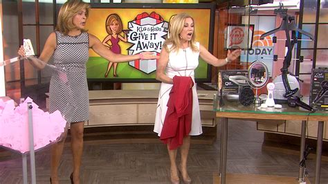 Klg And Hoda Giveaway - klg hoda surprise 5 viewers with a special prize today com