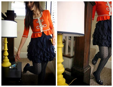 Fab Site Steals Deals On Ivillage by Cardigan Refashion 8 Pretty Diy Peplum Projects