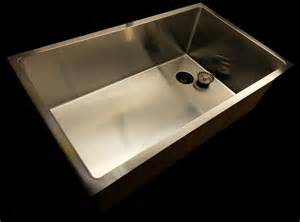 Replace Kitchen Sink Faucet offset drain single bowl kitchen sink