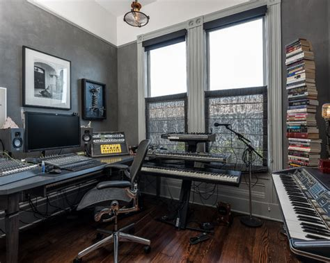 home recording studio design tips music studio home design ideas pictures remodel and decor