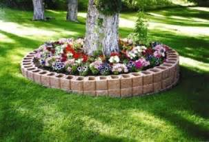 castle wall is perfect for small landscaping and garden