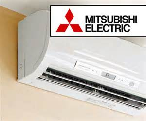 Mitsubishi Ductless Air Conditioner Waco Ductless Air Conditioning Mitsubishi Ductless