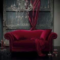 burlesque sofa would love to decorate with burlesque style for the home