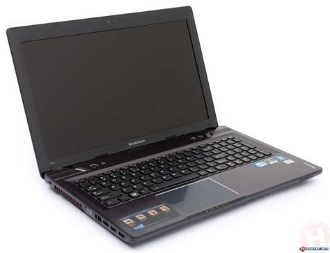 Laptop Lenovo Ideapad Y580 lenovo ideapad y580 m772cmh krachtpatser met geforce gtx 660m