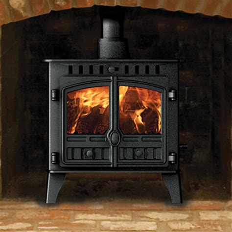 Wood Fireplaces Prices by Best Prices Around Herald 5 Slimline Wood Burning
