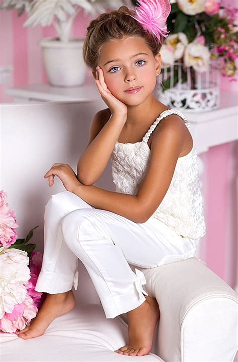Model Tiny Young Girl Junior | beautiful child model cute pinterest child