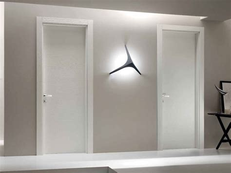 porte moderne prezzi porte bianche moderne eleganza e tecnologia a portata di