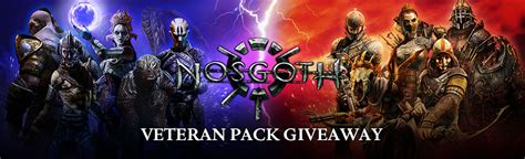 Mmohut Giveaway - nosgoth silenced cathedral veteran s pack giveaway mmohuts