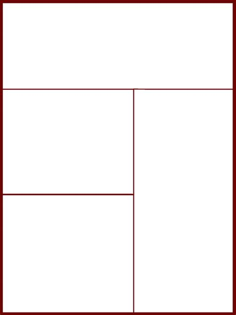 blank comic template blank comic templates search results calendar 2015