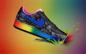 colorful nikes colorful nike wallpaper 34216