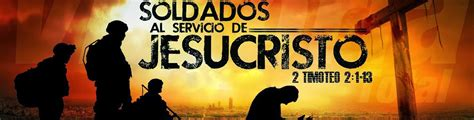 imagenes de huestes espirituales 7 responsabilidades de un soldado de jesucristo 161 nuevo