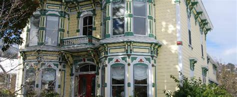 Mccall House Ashland by Lodging Packages