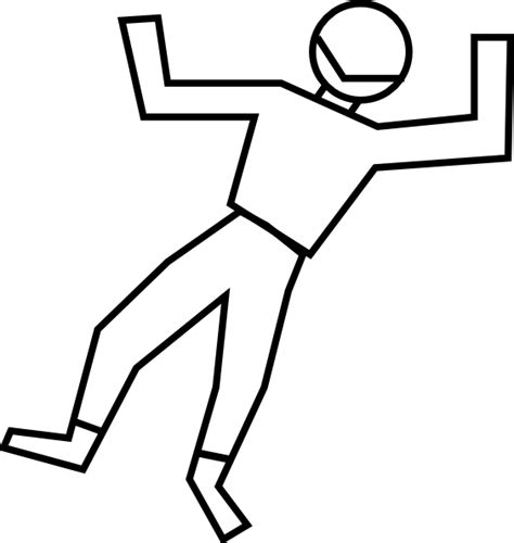 Dead Outline Png by Dead Outline Clipart Best
