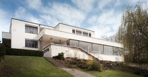 tugendhat house thicom vila tugendhat