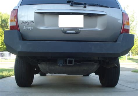 jeep wj rear bumper 99 04 jeep grand wj rear bumper flatland4x4