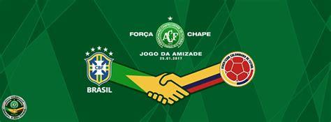 antes de amistoso brasil x col 244 mbia ter 225 partida festiva pensa brasil em busca da not 237 cia