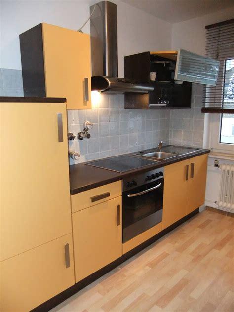 Einbauküche Klein by Moderne Wohnzimmer