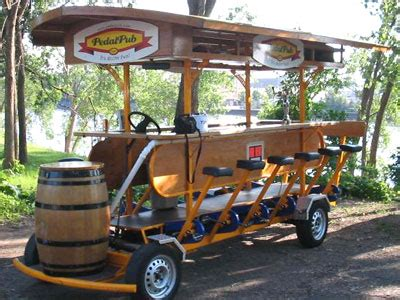 bike let s get a pedal pub in milwaukee onmilwaukee