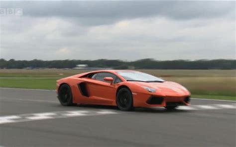 Top Gear Lamborghini Episode Top Gear Season 17 Episode 6 News Top Speed