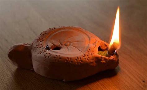 ancient roman oil lamp   craft