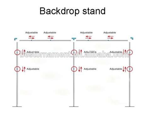 Wedding Background Stand by Stunning Backdrop Stand For Wedding Photos Styles