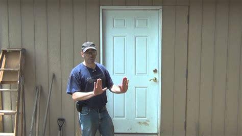 foot wide door   shed