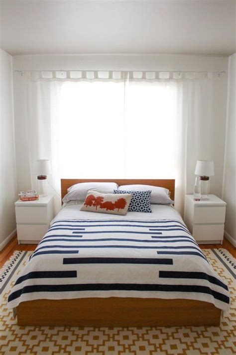 Apartment Therapy Bedroom Ls The 186 Best Images About Bed In Front Of Window On