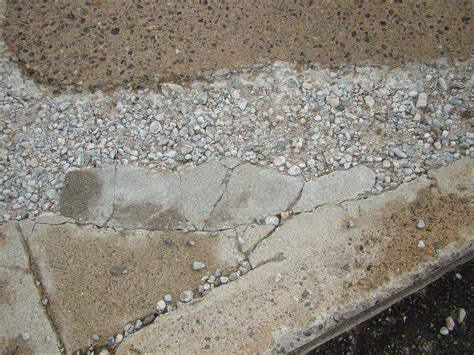 How To Repair Concrete Patio Surface Can I Use Thinset To How To Patch Concrete Patio