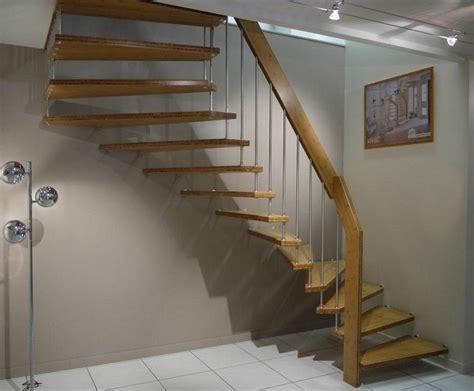 Configurateur Escalier Quart Tournant 4548 by Escaliers Contemporains