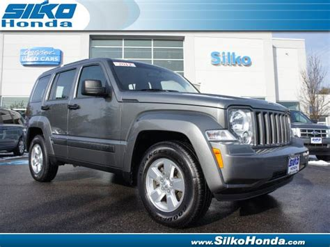 2012 Jeep Liberty Latitude Page Not Found Silko Honda