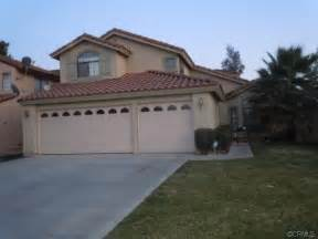 homes for in moreno valley 25985 la barca rd moreno valley california 92551