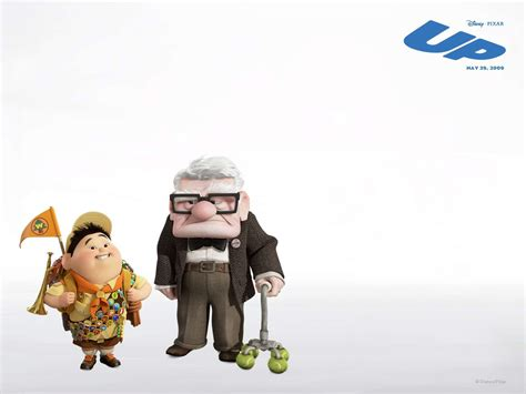 film up scheda wallpaper del film up 118267 movieplayer it