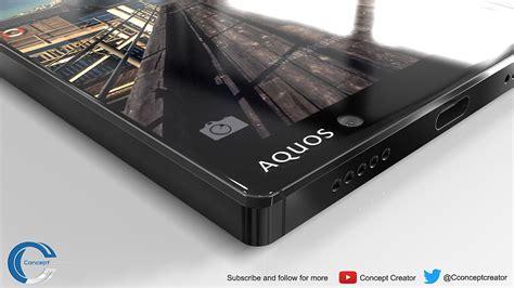 concept lg v40 viền bezels sharp aquos 2 rendered by concept creator concept phones