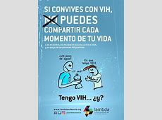 Información sobre el VIH   LambdaValencia Retrovirus