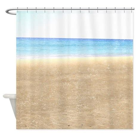 Sea Shower Curtain by Sea And Sand Shower Curtain By Be Inspired By Life