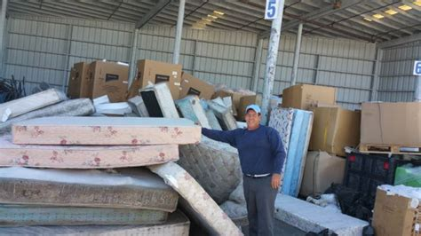 Bed Mattress Recycling by Mattress Removal San Diego Mattress Disposal Fred S